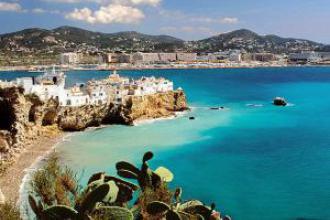 Фото туристичні тури в Іспанія