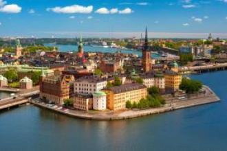 Фото туристичні тури в Швеція