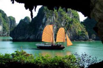 Фото туристичні тури в В'єтнам