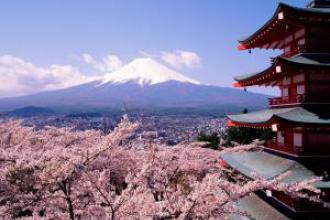 Фото туристичні тури в Японія