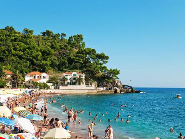 фото туру Дитячий рай в Чорногорії - Будванська Рів'єра, Castellastva 4* !