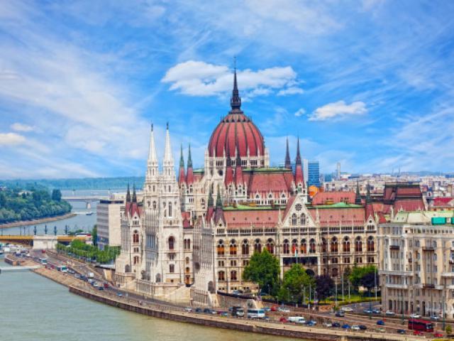 фото туру Наш Будапешт!  Закрут Дунаю, Відень і Хевіз!