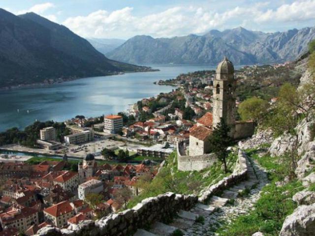 фото туру Адріатичне узбережжя в Албанії, АВІА