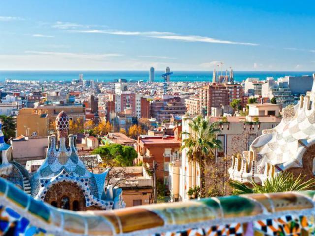 фото туру Палкий тиждень в Іспанії!Ллорет де Мар, Ніцца + Венеція