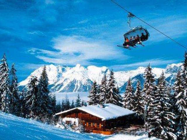 фото туру  Гірськолижні курорти Болгарії