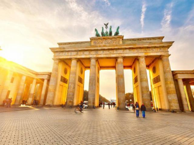 фото туру Подорож  в Париж, Берлін, Мюнхен + Діснейленд (7 днів чудових днів)