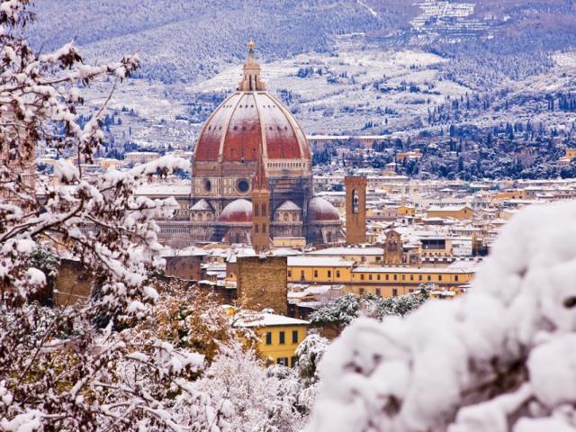 фото туру Італія - країна натхнення! (Новорічний тур)