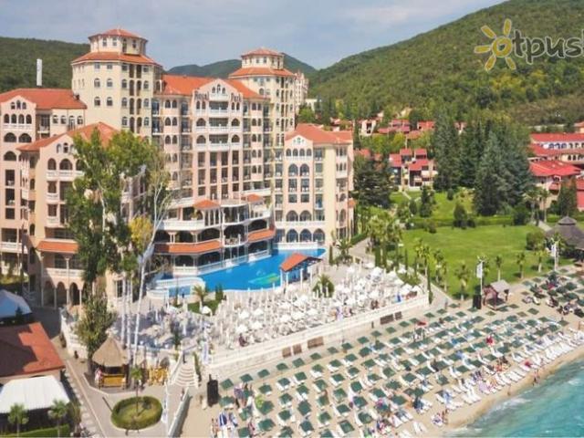 фото туру  Новий готель , ідеальне місце для відпочинку з дітками ! Болгарія!
