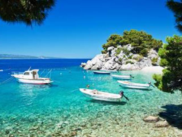 фото туру Хорватія на 10 днів! Дивовижне море!