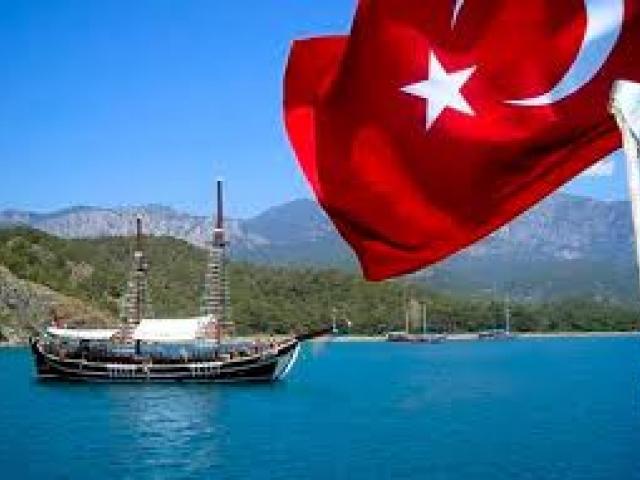 фото туру Туреччина на 08.10.18 ! Шикарні ціни !