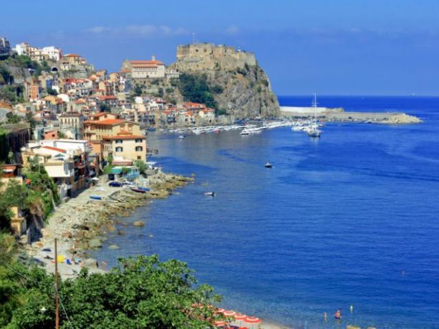 фото туру Італія, Іонічне узбережжя, Калабрія по ранньому бронюванню! Літо 2019