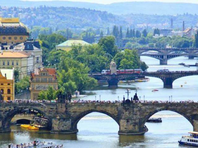 фото туру Моя мрія: Берлін, Прага, Краків!!!