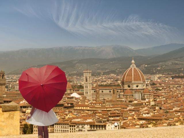 фото туру Італія - країна натхнення!  Мілан, Флоренція, Рим та Венеція!