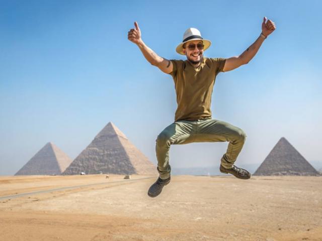 фото туру Шарм-ель-Шейх з Рівного! Єгипет з Рівного