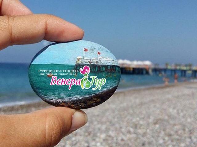 фото туру Туреччина !!! Гайда продовжувати літо! Від 250 Є за особу!