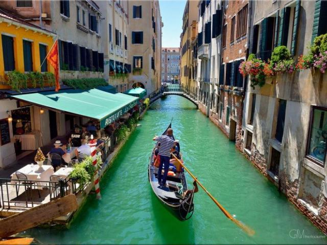 фото туру Прекрасна венеціанка!  Відень, Верона і Будапешт!