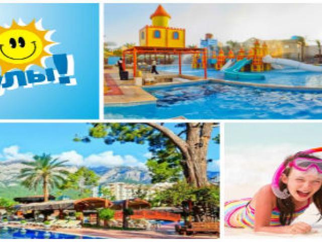 фото туру Єгипет на дитячі канікули , ТОП готелі ! 7 % знижки гарантуємо!!!