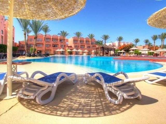фото туру Nubian Island Hotel 5* Шарм ель Шейх
