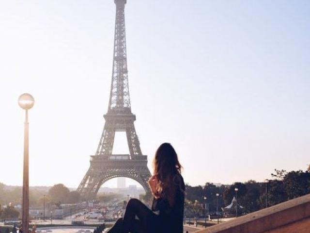 фото туру Французький поцілунок або Вікенд в Парижі!!!