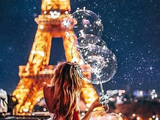 фото туру В Привабливому Парижі + Мюнхен, Дрезден і Диснейленд!!!