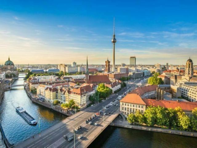 фото туру Happy days або 5 столиць!!! ...Берлін, Прага, Відень, Будапешт та Варшава...