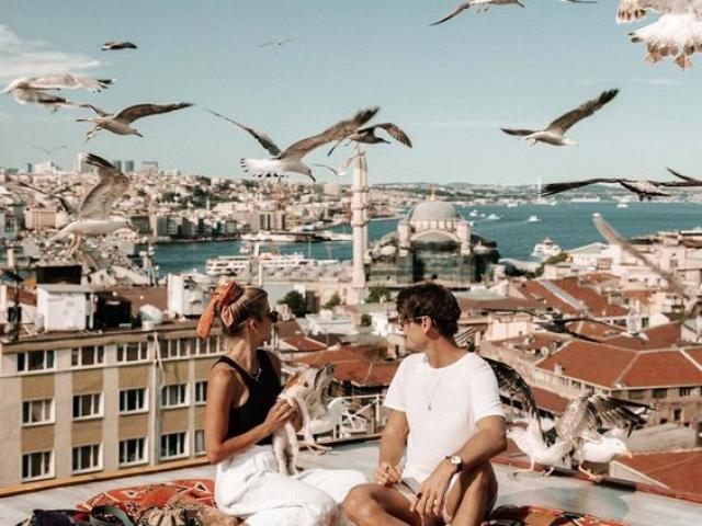 фото туру Неймовірний Стамбул!