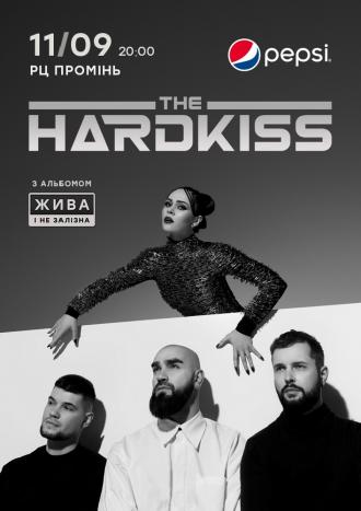 постер The HARDKISS