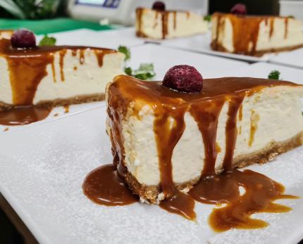 фото «А тепер - десерт!»