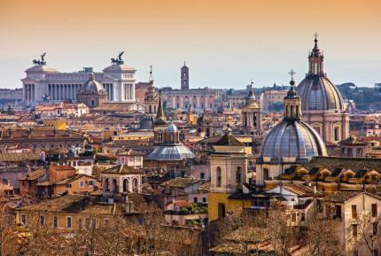 фото Вікенд у Римі та Венеції