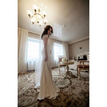 """фото Весільний номер у готелі """"Maximus"""" в подарунок"""