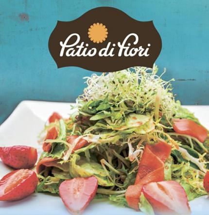 фото Відчуйте усі смаки літа у новому меню Patio di fiori!