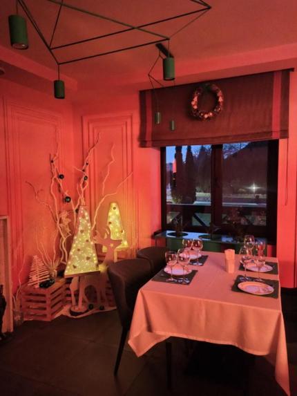 фото Мрієте про бездоганну романтичну вечерю?