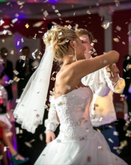 фото Весілля в Грегорі Кафе