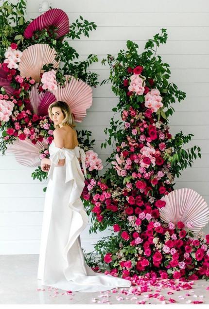 фото Весілля в Грегорі Кафе 30% знижка на декор