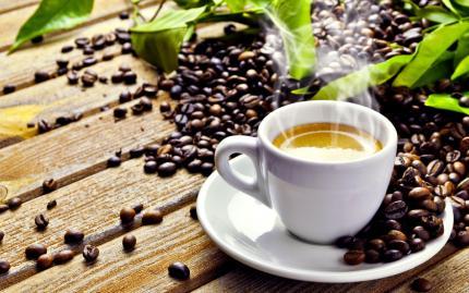 фото Запрошуємо посмакувати смачною кавою!