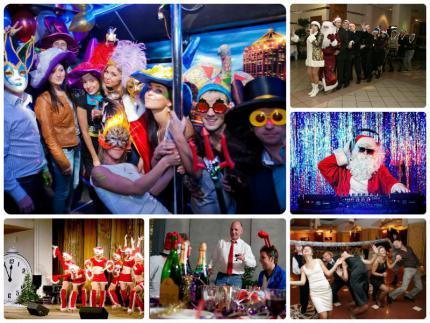 фото Запрошуємо на новорічні свята у «Мальованку»!