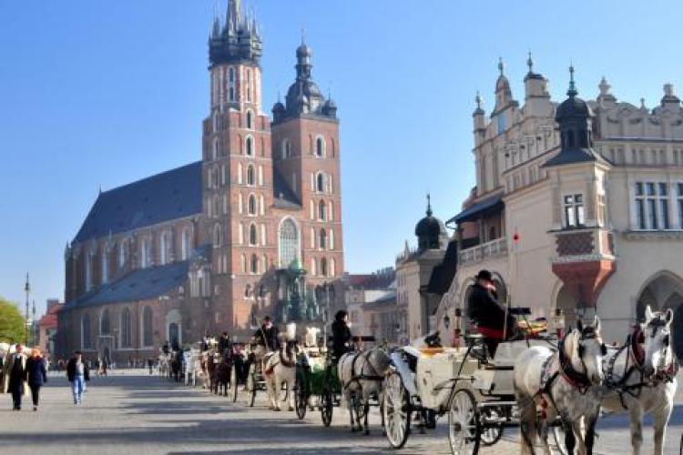 Krakow Info - the worlds greatest window
