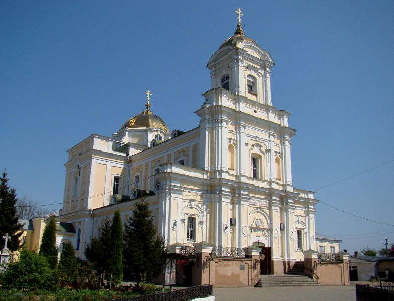 14 місць, які варто відвідати у Луцьку | Афіша розваг Луцька